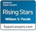 Rising Stars: William V. Pernik