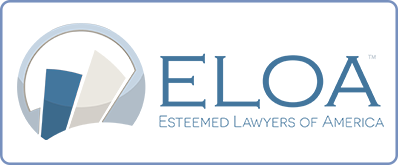 Esteemed Lawyers of America (ELOA)