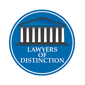 Distinguished Lawyers of America (DLA)